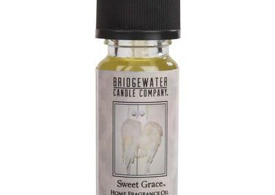 Bridgewater Sweet Grace Home Fragrance Oil from Spa on the Avenue in Newark, Oh